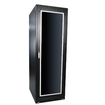 rack cabinet, free standing rack cabinet