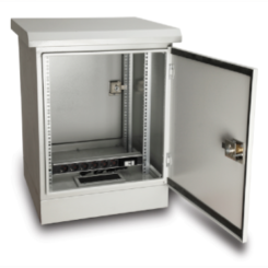 """outdoor cabinet, outdoor 19"""" rack cabinet, outdoor ip rated cabinet, outdoor ip66 cabinet"""