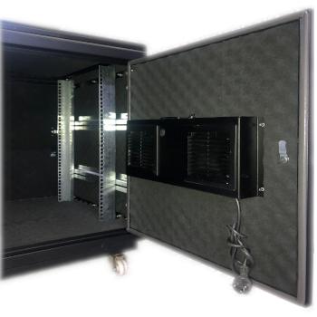 "19"" Rack Cabinets » Upcom"