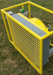 Air cooler 2