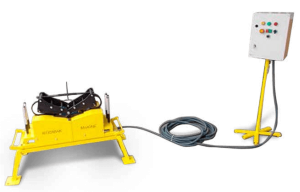 Cable Pusher, cable pushing machine