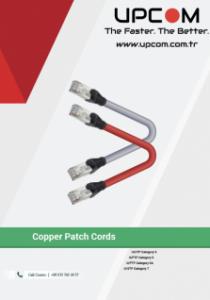 Copper Patch Cords
